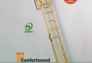 Confortwood 120 x 60