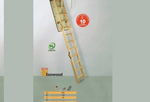 Iso wood 120 x 60