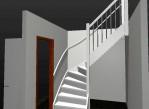 Trap op maat nodig? Maatkracht voor uw maatwerk trappen